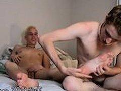 Teen boys head to toe naked gay Sexy boys