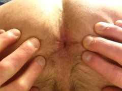 My hole for you