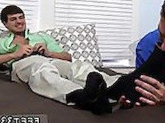 Gay foot military movie vid and gay penis