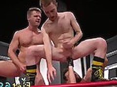 Tricks to anal fisting gay Toned and