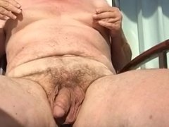 Artemus - Stroking and Cuming In The Sun