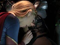 Super Girl Gets Her Ass Drilled Super Hard
