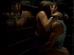 Ana de Armas - Mentiras y gordas (2009)