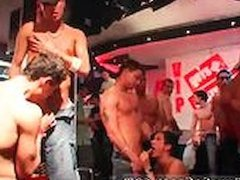 Naked young men boners groups gay Our