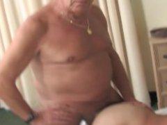 Grandpa fuck older