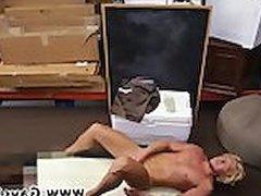 Blonde locker gay Blonde muscle surfer stud