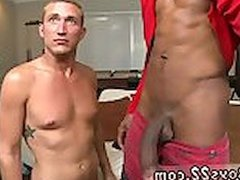 Pics of guys with big dildos in their asses