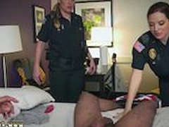 Oil ass blonde anal and old milf lesbian