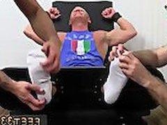 Teen gay feet amateur webcam xxx Johnny