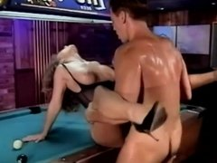 Sex is Still Better than Billiards