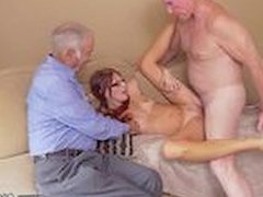 Own piss amateur Frankie And The Gang Take