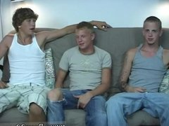 College guys broke posing nude gay first