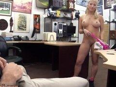Female agent ass Stripper wants an upgrade!