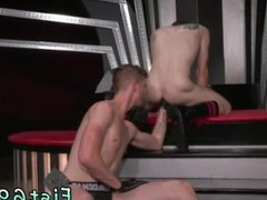 Boy having fist gay sex free  xxx Slim