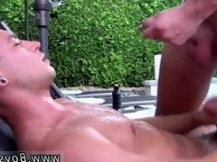 Mutual masturbation friends gay first time