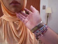Hot saudi arabian and cuckold femdom slave