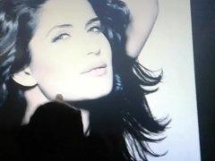 Katrina Kaif cumshot #1