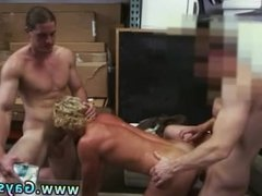 Fuck the boy live anal gay sex Blonde