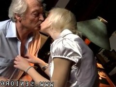 Horny old wife xxx His present wifey is