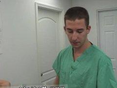 Chub gay doctor He said that my dick had to