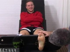 Gay italians feet and gay feet porn movies