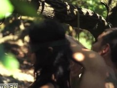 Outdoor teen gangbang Teen Jade Jantzen has