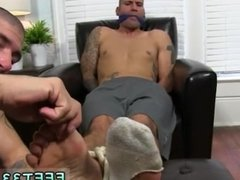 Gay anal finger gallery xxx Johnny Foot