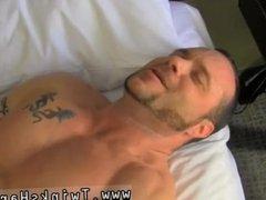 Short muscular twink gay porn JD &
