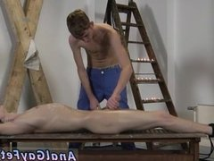 Cock bondage xxx gay first time He's one of
