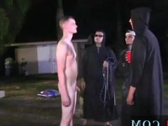 Gay stripper fucked by gays at party movies