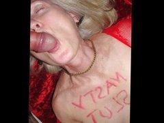 body writing on my web whore sue palmer