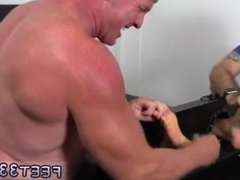 Naked gays foot movietures Matthew Tickled