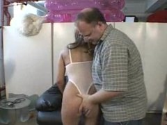 Michael Kahn Grope and spank Compilation