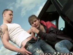 Old outdoor gay Hitchhiking For Outdoor