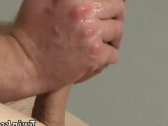 Snake cock gay sex A Huge Load Stroked Out!