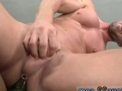 Straight guys with big dicks that gay men