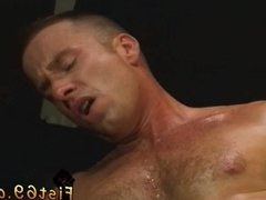 Very hard gay porn sex Club Inferno's own