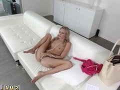 Huge dick girlfriend first time She was