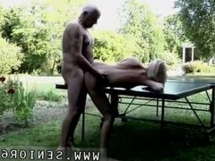Old young lesbian trib first time Bart is a