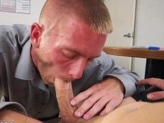 Gay brother tops fucks straight brother