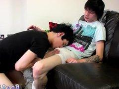 Emo boys gay kissing  and guys photo
