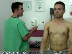 Humiliating men physical exam  gay