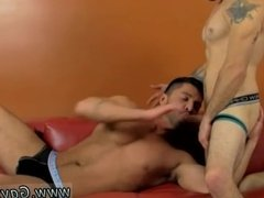 Gay man with two dicks young nude xxx first