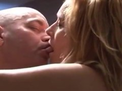 mature sexy british escort fucks her punter