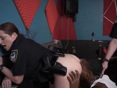 Mature office anal amateur Raw flick takes