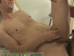 Teen boy fucked hard daddy and xxx hot gay