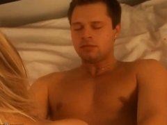 Erotic MILF Loves The Blowjob Slow