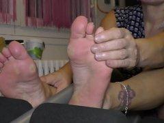feet soles shoes sport 2