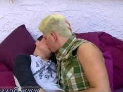 Teen gays sex tubes and sex dick licking