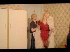 Brigitte Lahaie scene 1 in La Maison des phantasmes (1978)